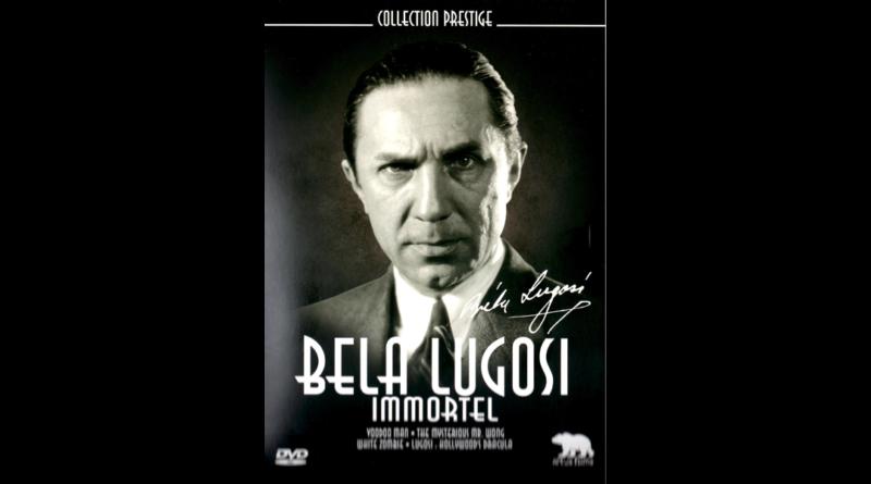 Bela Lugosi immortel