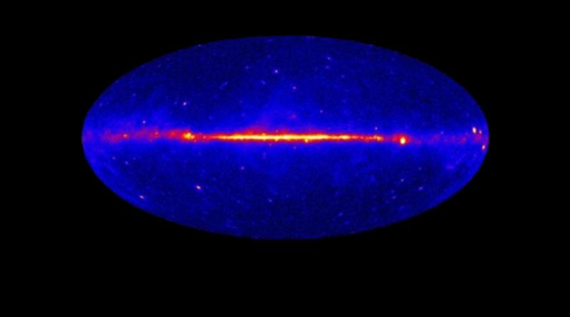 L'insoutenable immobilité de l'univers